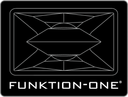 Funktion-one logo
