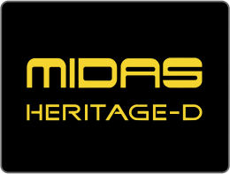 MIDAS Heritage Digital