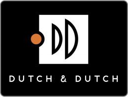 Dutch&Dutch